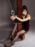 [Bindart美束] 性感捆绑女郎 2006-05-22