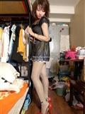 [Bindart美束] 2007-07-10 英子 丽柜女宿舍