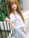 [Kimoe]2017.01.06 Vol.015 赵奶莹 奶莹小花园