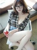 [MFStar模范学院] 2016.01.18 Vol.041 刘飞儿Faye