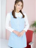 [RQ-STAR]2015.01.23 NO.00973 Aya Nagase 永瀬あや Office Lady(12)