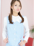 [RQ-STAR]2015.01.23 NO.00973 Aya Nagase 永瀬あや Office Lady(14)