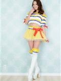 [RQ-STAR]2015.02.02 NO.00975 Aya Nagase 永瀬あや Race Queen(2)