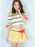 [RQ-STAR]2015.02.02 NO.00975 Aya Nagase 永瀬あや Race Queen(12)