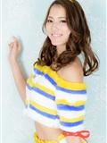 [RQ-STAR]2015.02.02 NO.00975 Aya Nagase 永瀬あや Race Queen(14)