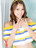[RQ-STAR]2015.02.02 NO.00975 Aya Nagase 永瀬あや Race Queen(18)