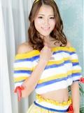 [RQ-STAR]2015.02.02 NO.00975 Aya Nagase 永瀬あや Race Queen(20)