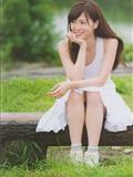 乃木坂46 白石麻*衣写*真集【清纯な大人】(7)