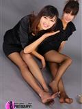 上海眩彩时尚摄影 20130115_双人_白领嬉戏_02 小优_泳装美丝_02