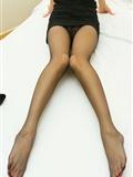 炫彩SUKI时尚黑丝特辑