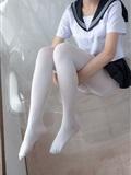 爱花写真 - [ALPHA-003] 白丝水手服(1)