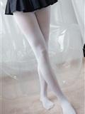 爱花写真 - [ALPHA-003] 白丝水手服(8)