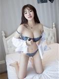 YouWu尤物馆 2019-09-03 Vol.161 小仓鼠