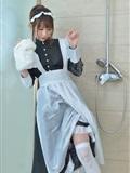 NAGISA魔物喵 – vol.07 女仆小姐 图套(20)