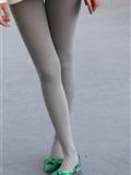 大西瓜美女图片 Z6-2 模特1 灰丝热705P3