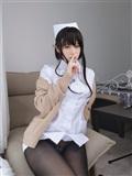 Coser小姐姐白银 – 长发小护士(9)