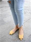大西瓜美女图片 Z6-3 模特1 9牛仔短丝371p2