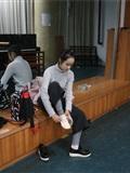 大西瓜美女图片 Z6-4 模特2 月下舞蹈449p1