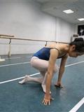 大西瓜美女图片 Z6-4 模特2 月下舞蹈449p2
