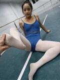 大西瓜美女图片 Z6-4 模特2 月下舞蹈449p3