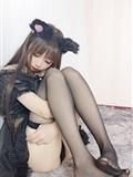 Cos小姐姐雪琪 – 猫耳女友 套图(12)