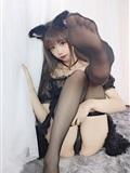 Cos小姐姐雪琪 – 猫耳女友 套图(15)