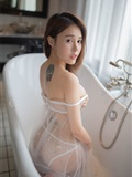 [XIUREN秀人网] 2019.06.24 No.1514 娇艳唯美 性*感女神 Evelyn艾莉(3)