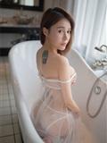 [XIUREN秀人网] 2019.06.24 No.1514 娇艳唯美 性*感女神 Evelyn艾莉(4)