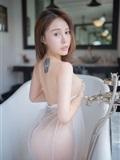 [XIUREN秀人网] 2019.06.24 No.1514 娇艳唯美 性*感女神 Evelyn艾莉(5)