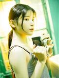 YALAYI雅拉伊 2019.02.28 No.198 重庆森林 阿惜(13)