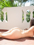 [XIUREN秀人网] 2019.06.27 No.1523 无可比拟的美臀 Manuela玛鲁娜(18)