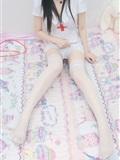 高清圖 兔玩映畫系列 Vol.066 讓護士姐姐好好關愛你