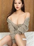 Ugirls尤果网  爱尤物 2020.03.11 No.1757 大安妮 逆时相爱