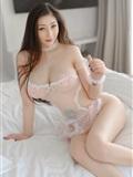HuaYang花漾 2020.01.15 Vol.214 妲己_Toxic
