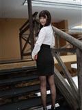 MFStar模范学院 2020.02.15 VOL.267 朱可_儿Flower(3)