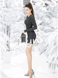 IMISS爱蜜社2020.02.24 VOL.443 Lynn刘奕宁
