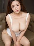 Ugirls尤果网 爱尤物 2020.03.25 No.1771 袁圆 春日期待