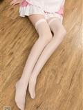 SSA丝社 012期 小琪琪 我的粉红女仆(16)