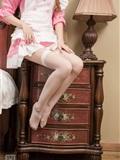 SSA丝社 012期 小琪琪 我的粉红女仆(21)