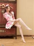 SSA丝社 012期 小琪琪 我的粉红女仆(3)