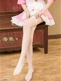 SSA丝社 012期 小琪琪 我的粉红女仆(9)