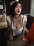 YOUMI尤蜜荟  2020.03.24 VOL.440 心妍小公主(18)