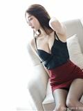IMiss爱蜜社 2020.04.09 Vol.459 九月生_(10)