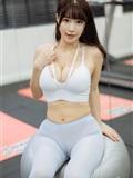 HuaYang花漾  2020.04.09 VOL.235 朱可_儿Flower