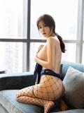 YOUMI尤蜜荟  2020.04.01 VOL.445 白露小猪