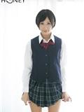juicy honey  ジューシーハニー30 湊莉久 riku minato 写_真集(8)