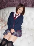tsukasa kanzaki 神前つかさ - bfaz_011_001 girlz-high  写_真集(1)
