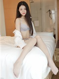 MFStar模范学院  2020.05.04 VOL.321 Laura张小妮(14)