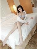 MFStar模范学院  2020.05.04 VOL.321 Laura张小妮(15)