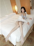 MFStar模范学院  2020.05.04 VOL.321 Laura张小妮(16)
